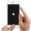 Блокировка устройств iPhone, iPad после обновления на IOS 10