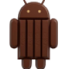 Android 4.4 KitKat — пальчики оближешь !
