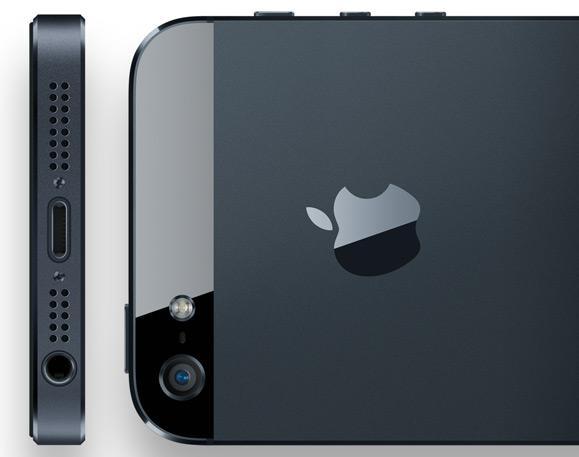 официальный iphone 5