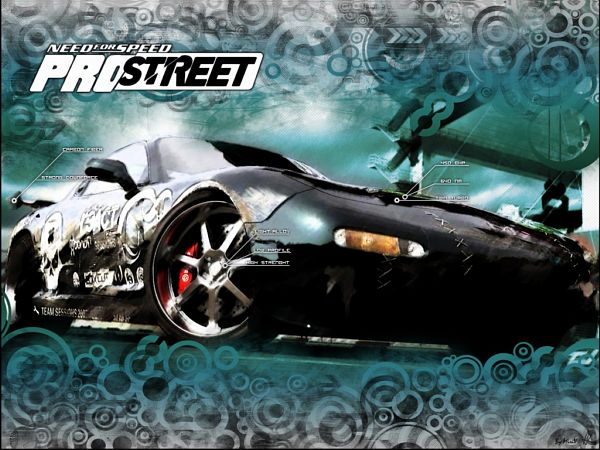 need for speed на телефон