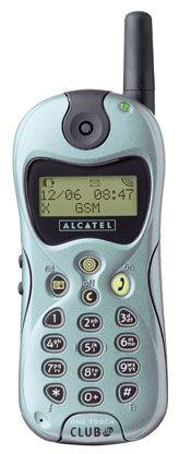 Alcatel OT CLUB DB