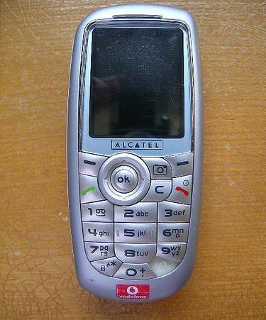 каталог старых мобильных телефонов