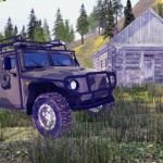 4-4 Russian SUVs off-road скачать беслатно