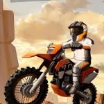 симулятор мотобайков Trals Frontier